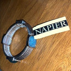 Napier bracelet!
